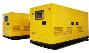 Cung cấp lắp đặt hệ thống máy phát điện dự phòng cho các dự án